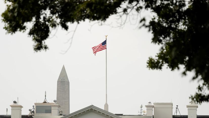 В США заявили о намерении вводить ограничения против нарушителей антииранских санкций