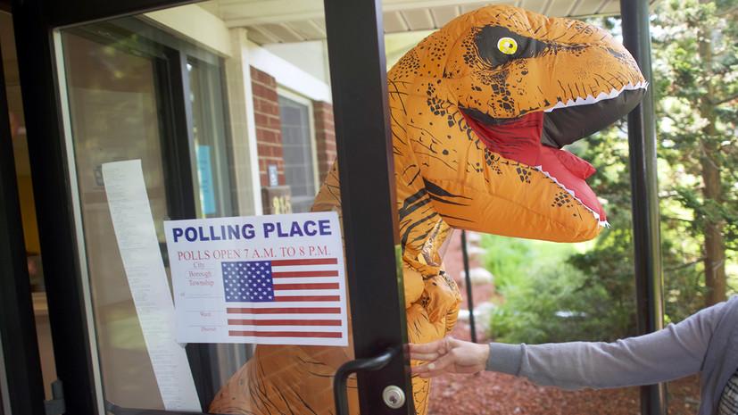 «Партии копят силы»: чего ожидать от промежуточных выборов в конгресс США