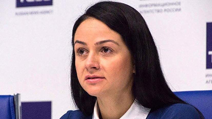 Свердловская чиновница извинилась за слова о молодёжи