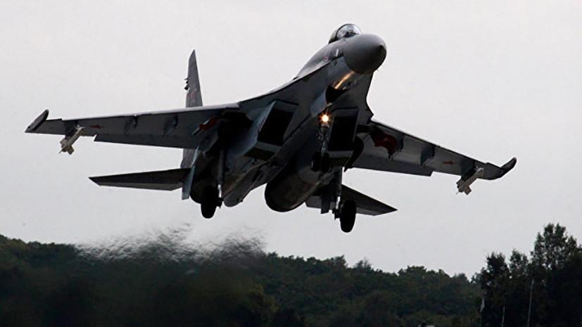 Россия договорилась о поставках оружия в Китай