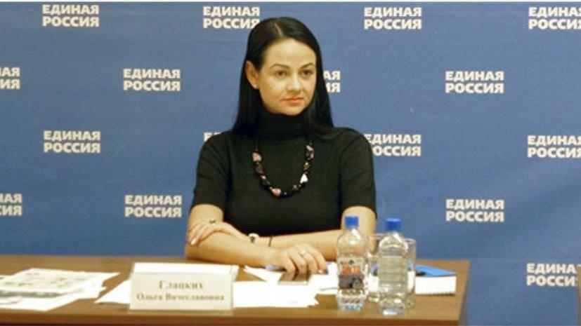 Свердловская чиновница отстранена от должности после слов о молодёжи