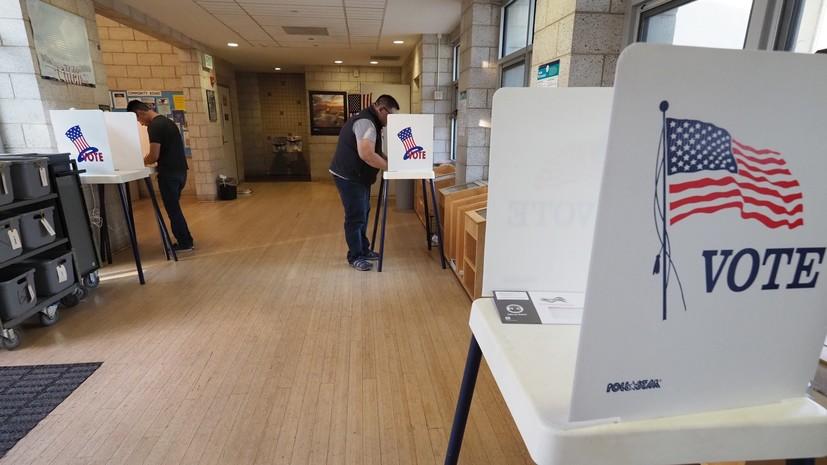 «Тотальное фиаско провокаторов»: американские спецслужбы не обнаружили взломов инфраструктуры для голосования