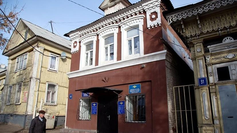 Адвокаты подозреваемых в изнасиловании в Уфе обжаловали их арест