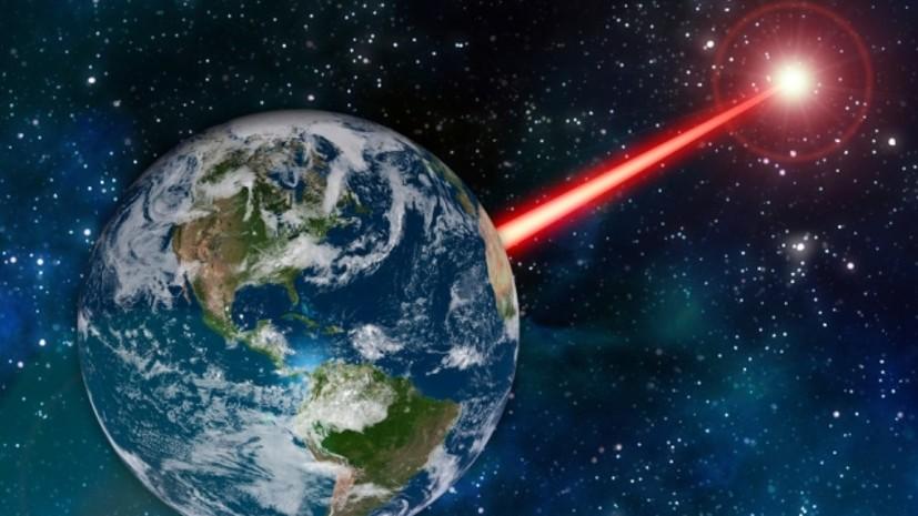 Межгалактическая морзянка: как американские учёные планируют налаживать контакт с инопланетянами