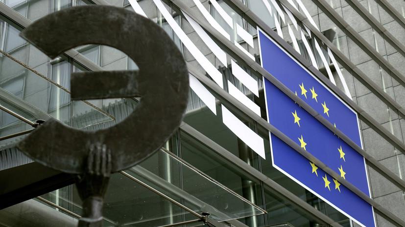 Брюссельская капуста: ЕС призывает Сербию снизить «зависимость» от российского газа