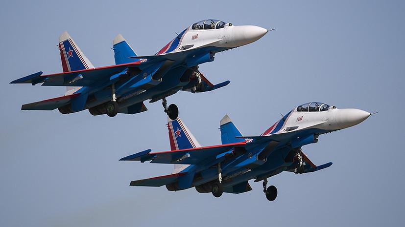 От гранатомётов до «Триумфа»  как Россия укрепляет свои позиции на  оружейном рынке Юго ab4f704cb740d