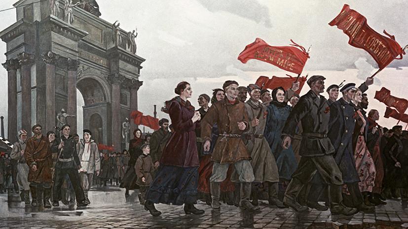 хорошо картинки октябрьская революция 1917 года в россии тоже активно играет