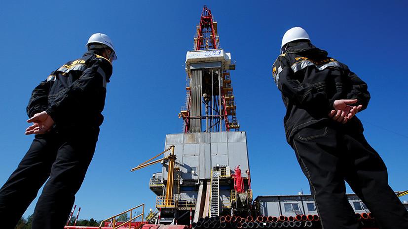 Мимо барреля: почему антииранские санкции США не вызвали ценового скачка на рынке нефти