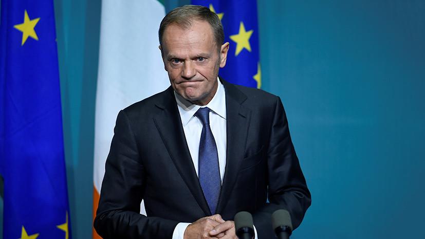 «Развод» по воле случая: почему в Брюсселе заговорили о возможности выхода Польши из ЕС