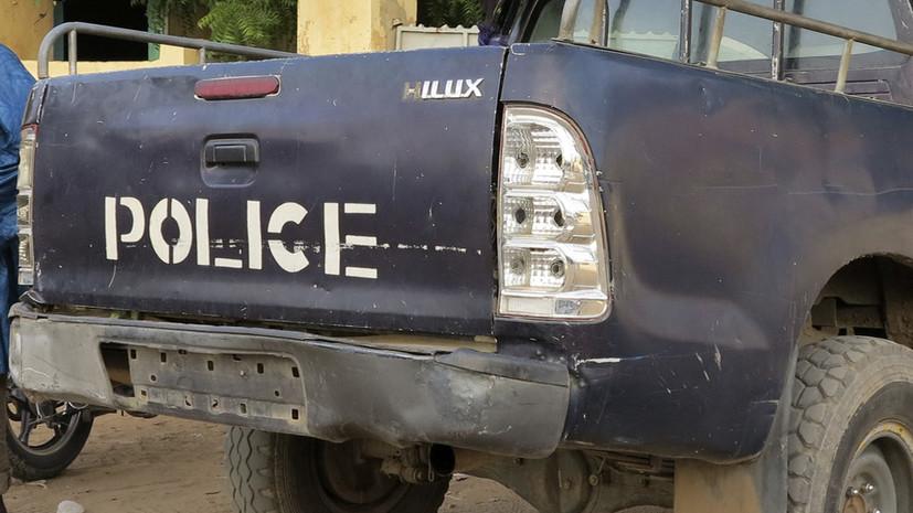 СМИ: В Мавритании 12 человек погибли в результате ДТП с участием автобуса