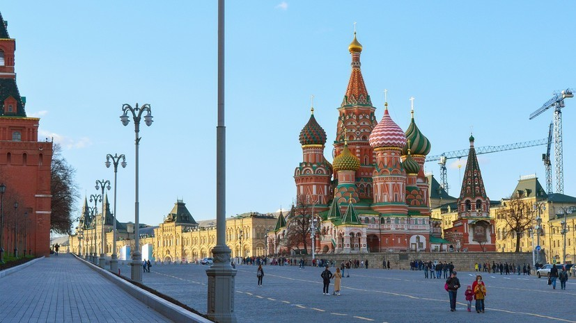 В РПЦ ответили на заявление Порошенко о церкви на Украине