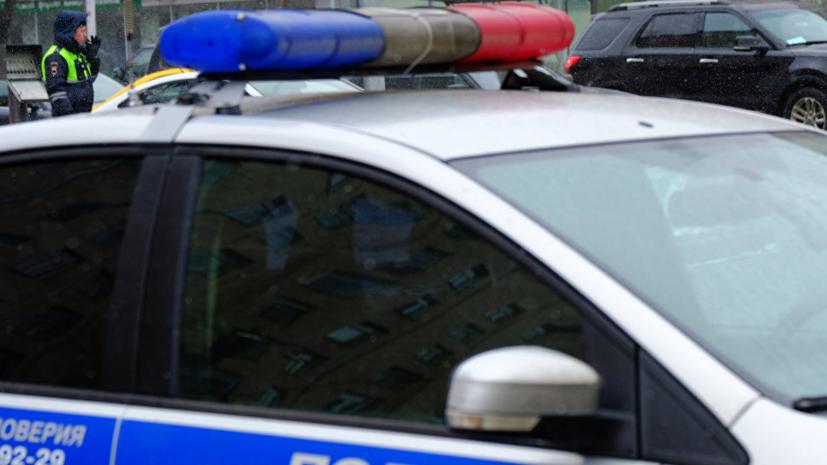 В квартире на севере Москвы обнаружены тела женщины и подростка