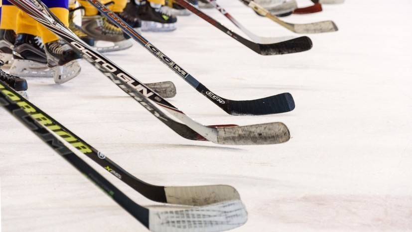 The Nhl Said That The World Cup Matches Could Be Held In Europe In