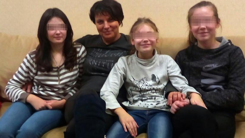 «С учётом интересов детей»: оговорившим приёмных родителей девочкам не позволяют вернуться домой из детдома