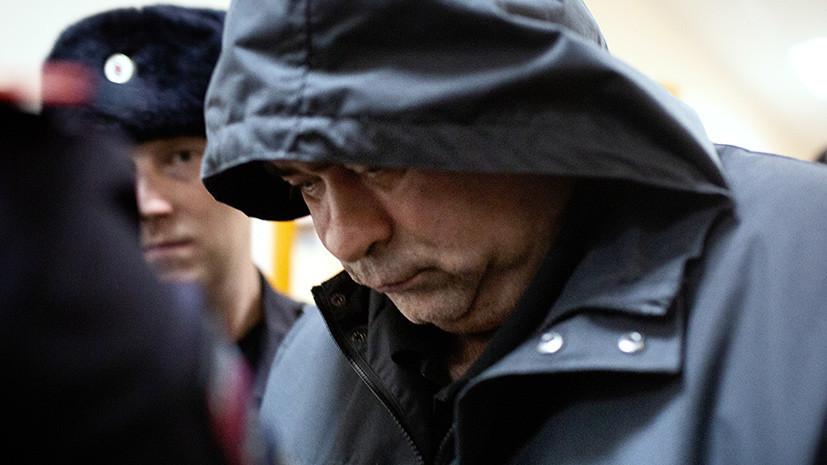 Суд оставил под арестом второго фигуранта дела об изнасиловании в Уфе
