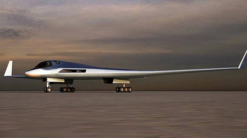 «Ракетоносец будущего»: какие задачи сможет выполнять бомбардировщик нового поколения