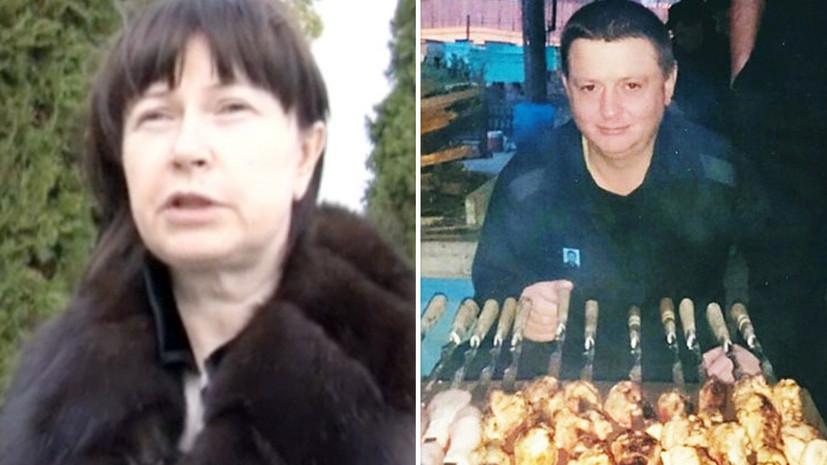 бывшая жена Вячеслава Цеповяза опасается за себя и жизнь своих детей