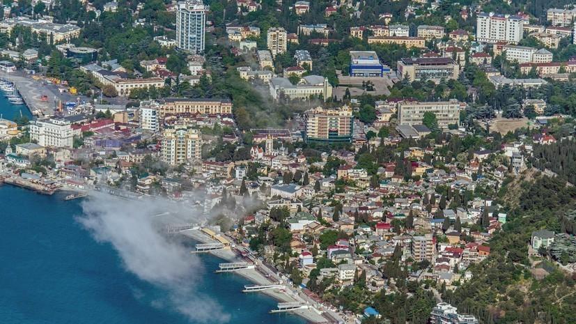 В Крыму ответили на заявление Волкера о новых американских санкциях по полуострову
