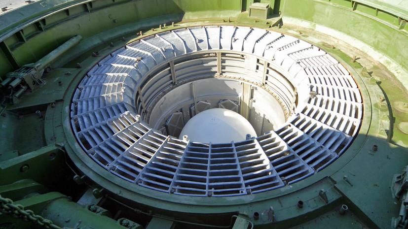 Российский генерал рассказал о снижении эффективности системы «Периметр»