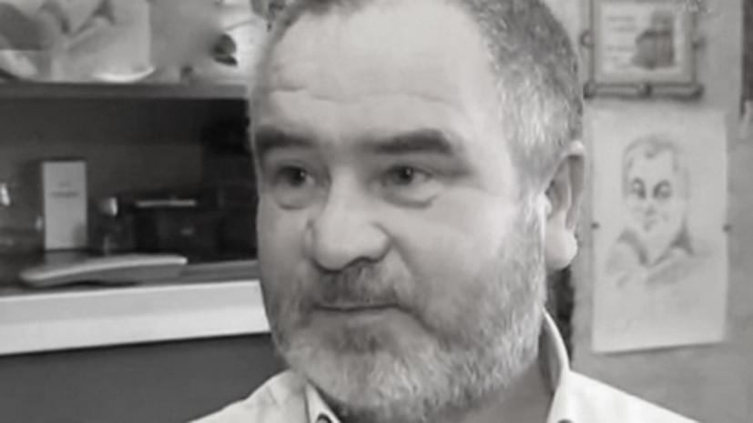 Актёр «Ералаша» Николай Румянцев умер в возрасте 54 лет