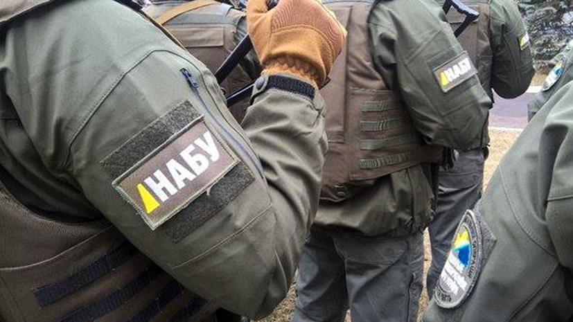 США планируют докупить украинской полиции бензопилы для взлома дверей