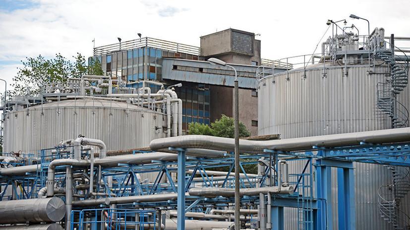 США и Польша подписали декларацию о сотрудничестве в сфере энергобезопасности