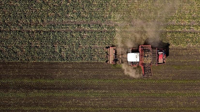 Глава Росстандарта рассказал о методах борьбы с импортом контрафактной сельхозтехники