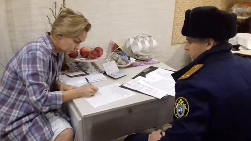 Красноярских чиновниц подозревают в краже предназначавшейся ветеранам техники