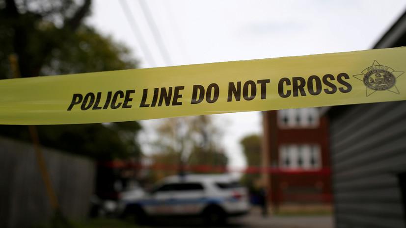 Полиция расследует сообщения о стрельбе в школе в Северной Каролине