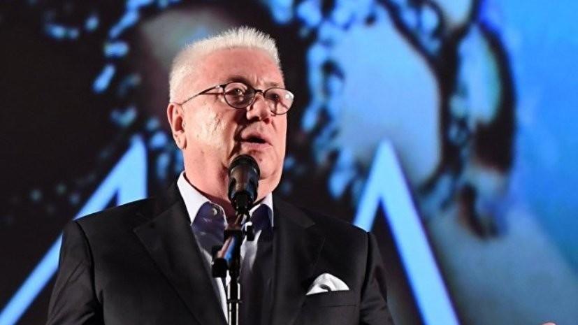 Винокур прокомментировал предложение лишить Ефремова звания заслуженного артиста