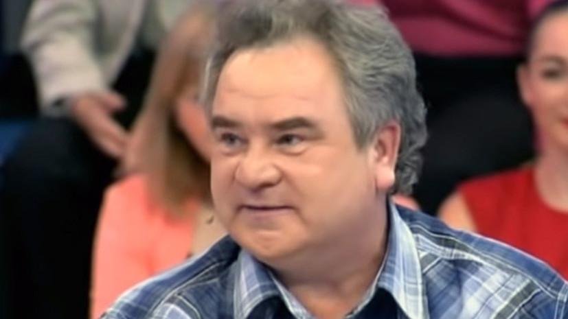 Худрук «Ералаша» прокомментировал сообщения о смерти Румянцева