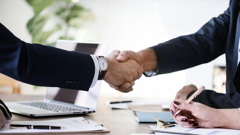 Крым и Севастополь заключили соглашение о сотрудничестве