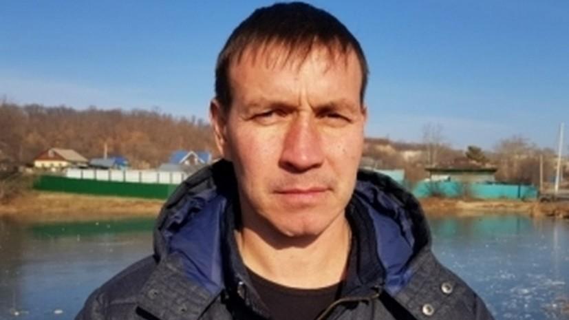 В МЧС предложили наградить жителя Амурской области за спасение тонувшей семьи
