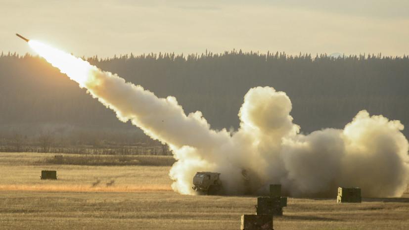 «Успокаивает союзников»: Болтон опроверг намерение США разместить в Европе запрещённые по ДРСМД ракеты