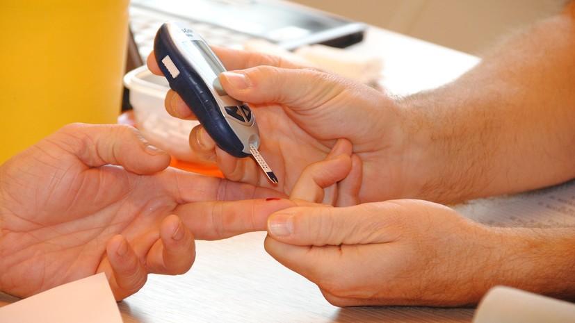 На Кубани уволили врача поликлиники за грубый отказ диабетику в инсулине