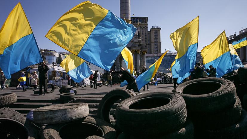 Период полураспада: в Верховной раде предупредили о возможном развале Украины