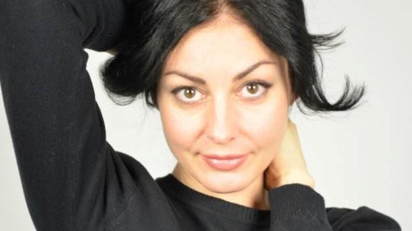 Умерла актриса Юлия Волчкова