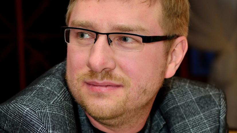 Задержанный ФБР российский журналист покинул США