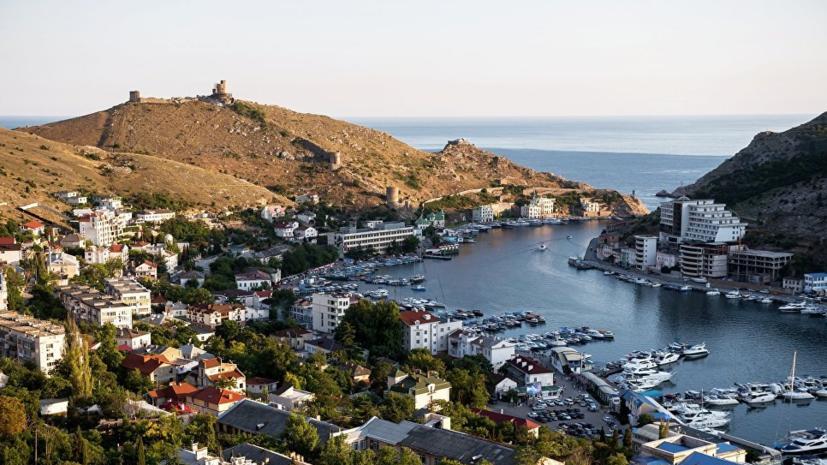 В Крыму ответили на сравнение полуострова с жемчужиной