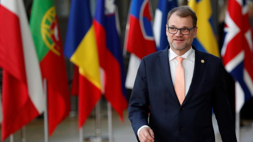 Финляндия заподозрила Российскую Федерацию внарушениях GPS вовремя учений НАТО