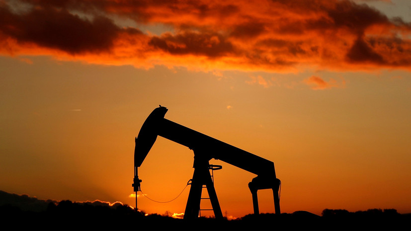 Члены ОПЕК+ могут вновь пойти на сокращение добычи нефти