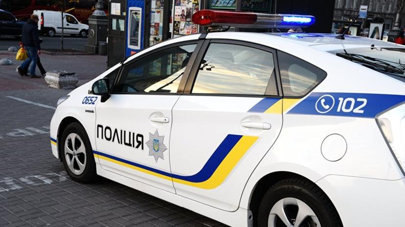 Неизвестные повалили памятник Ленину в Полтавской области