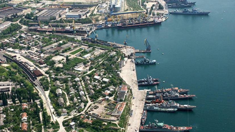 В Севастополе намерены модернизировать электросетевое хозяйство к 2022 году
