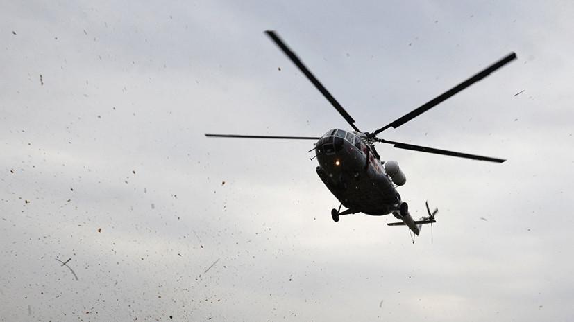 США планируют отремонтировать российские вертолёты в Афганистане