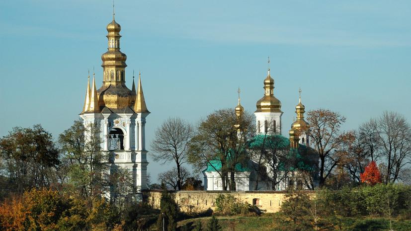 В УПЦ прокомментировали отказ Порошенко от встречи с епископами