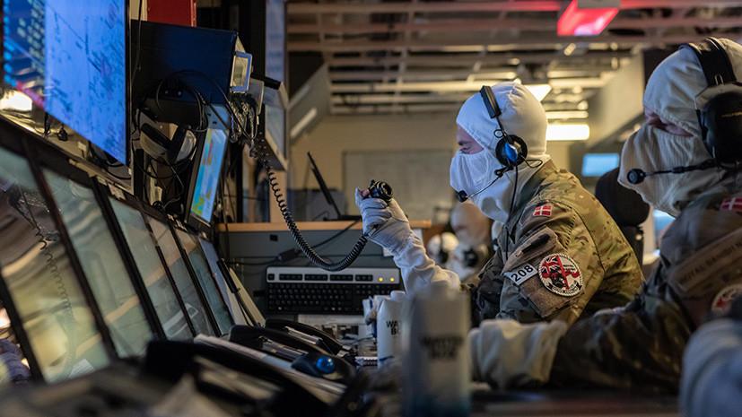 «Не готовы к экстремальной ситуации»: в России ответили на обвинения Норвегии в создании помех для GPS во время учений