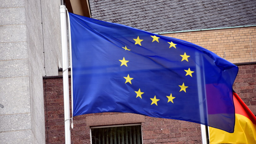 В ЕС призвали противостоять гибридной войне из-за «действий» России