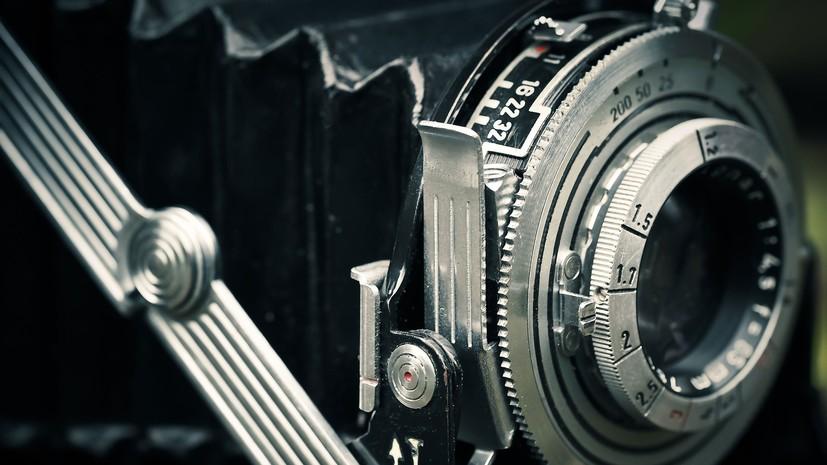 В Москве из офиса украли коллекцию старинных фотоаппаратов на сумму 5 млн рублей