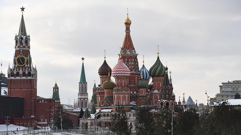 Синоптики рассказали о погоде в Москве в декабре