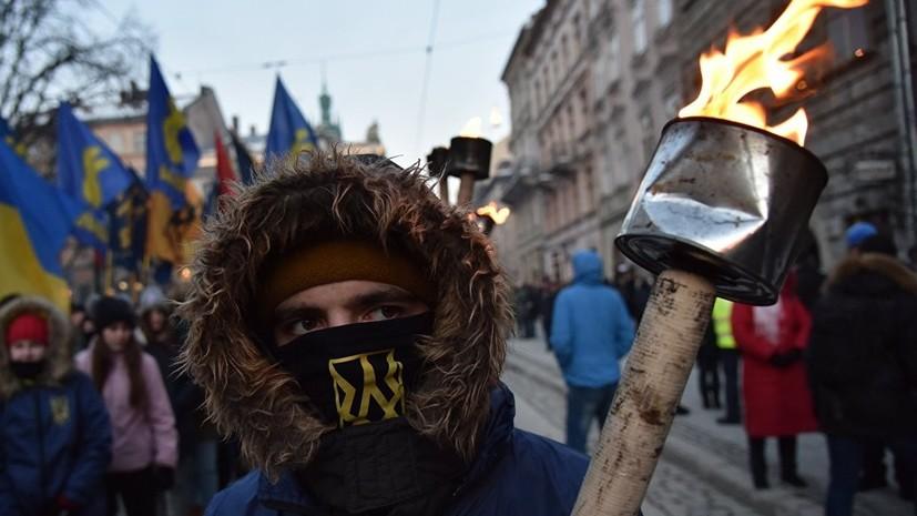 ООН проверит информацию о детских лагерях праворадикальных групп на Украине